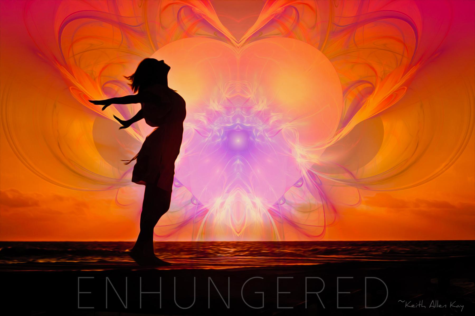 Enhungered
